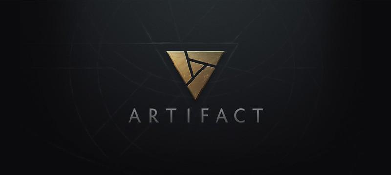 Создатель Magic: The Gathering работает над Artifact