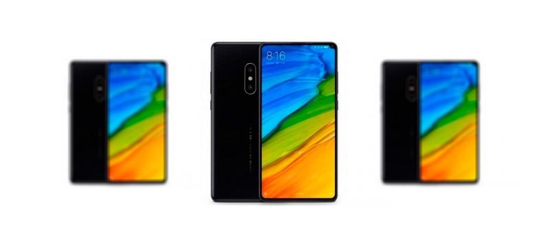 Xiaomi нашла отличную замену выемкам для камеры