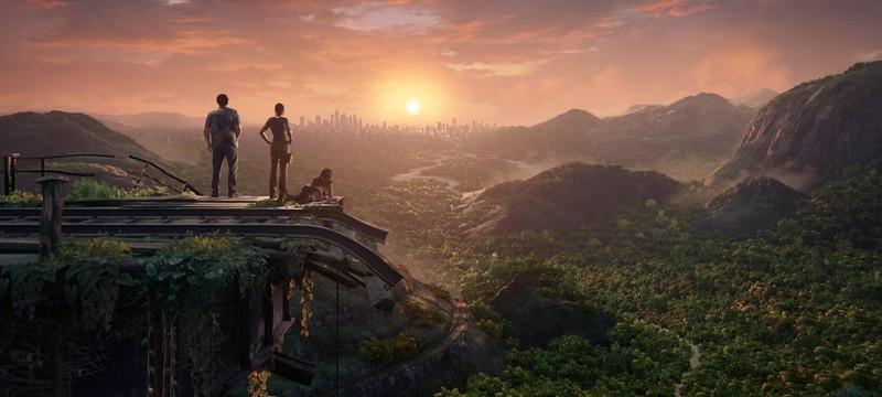 Геймдиректор Uncharted: The Lost Legacy присоединился к разработке The Last of Us 2