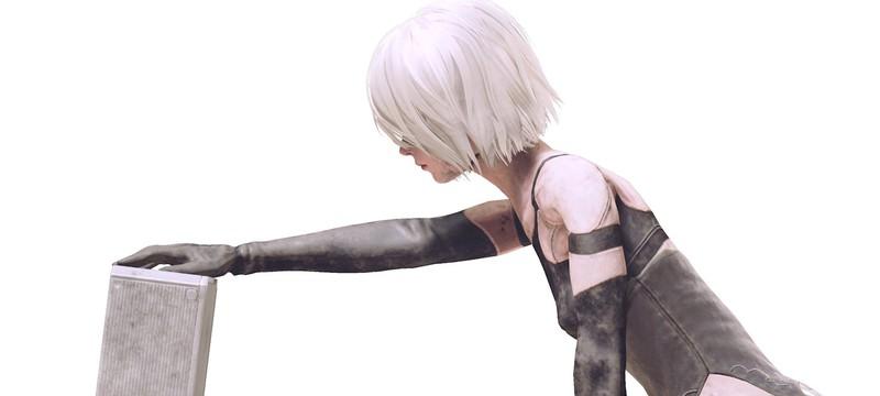 Йоко Таро выпустил обращение в честь годовщины NieR: Automata
