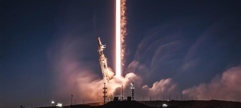 SpaceX запустит три ракеты в неделю и шесть в месяц