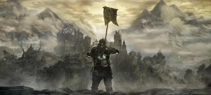 Стример прошел трилогию Dark Souls без единого повреждения