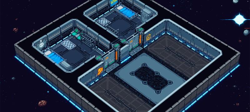 Chucklefish будет издавать космический симулятор Starmancer