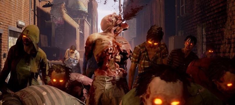 Маска зомби в коллекционном издании State of Decay 2