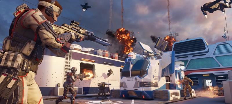 Activision осведомлена о популярности жанра королевской битвы