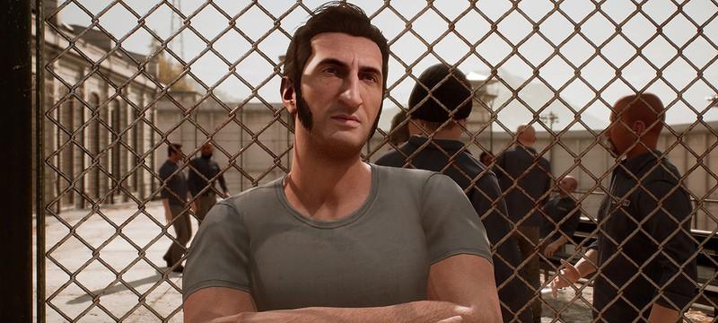 Юсеф Фарес: EA не получит ни одного доллара с продаж A Way Out