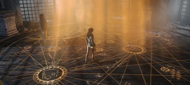 Shadow of the Tomb Raider может выйти 14 сентября