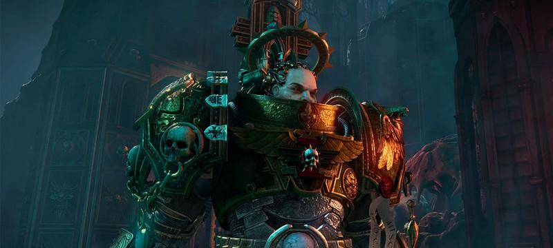 Warhammer 40,000: Inquisitor — Martyr выходит в мае