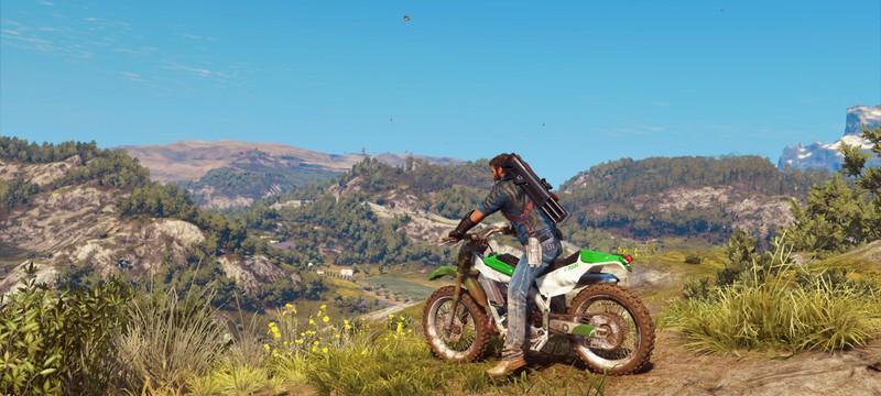 Разработчики Just Cause ищут персонажей для новой игры