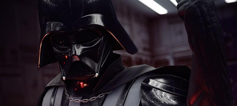 DICE представила обновленную систему прогресса Star Wars: Battlefront 2