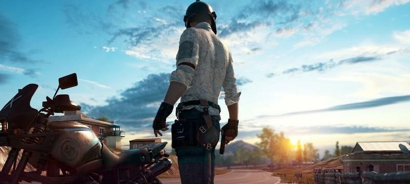 В PUBG на Xbox One играют пять миллионов человек