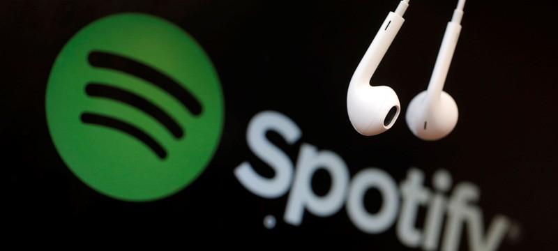 Музыкальный сервис Spotify запустят в России