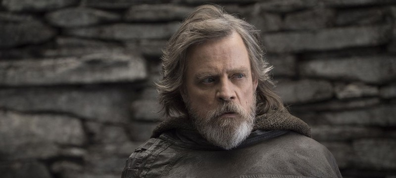 Возвращение Люка в Star Wars зависит от Абрамса