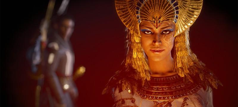 Слух: Следующий Assassin's Creed выйдет в 2019 году