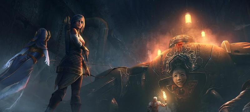 Тактическая RPG Tower of Time обзавелась финальной датой релиза