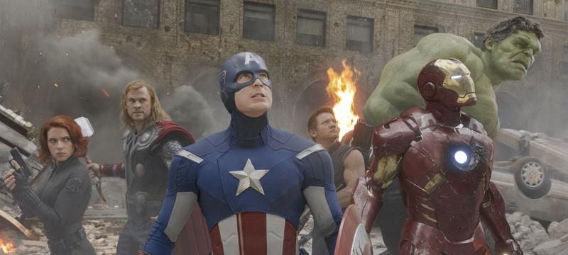 """Сценарист """"Мстителей"""" пишет еще один фильм для Marvel"""