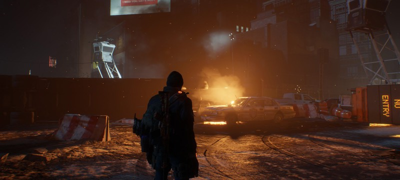 Бывшие разработчики The Division создают мультиплеерную игру на основе культовой классики