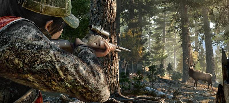 На прохождение Far Cry 5 уйдет не менее 25 часов
