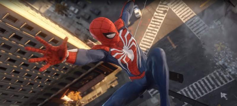 Spider-Man от Insomniac может выйти весной