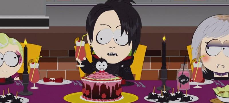 Релизный трейлер первого сюжетного DLC для South Park: The Fractured But Whole