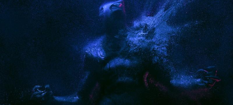 """Некоторые из концептов """"Черной пантеры"""" хочется повесить на стену"""
