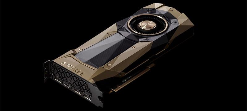 У Titan V от Nvidia проблемы с математикой