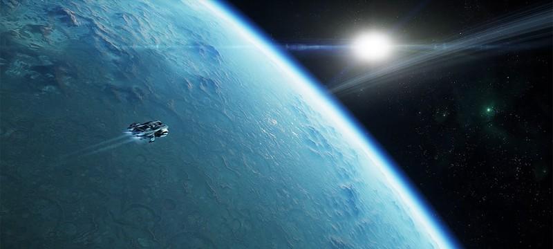 Вокруг вселенной Star Citizen: Звуки науки