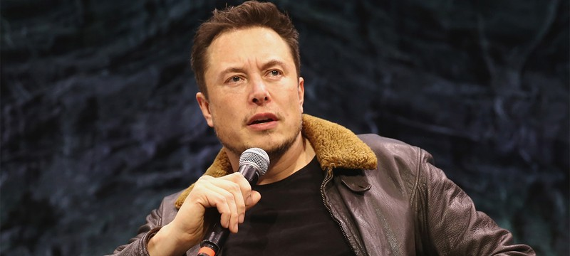 Илон Маск удалил страницы Tesla и SpaceX в Facebook