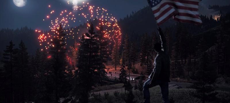 Первые оценки Far Cry 5 — одна из самых сильных частей серии