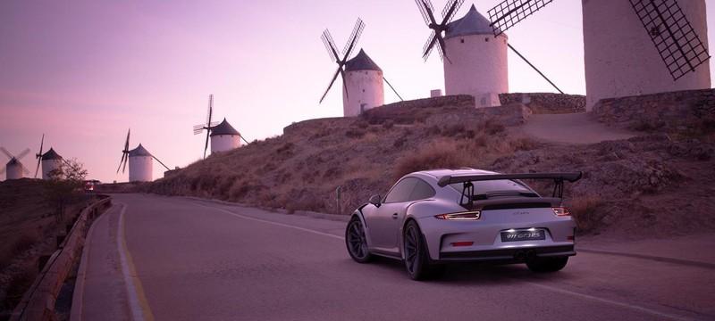 Gran Turismo Sport получит еще 13 автомобилей на этой неделе