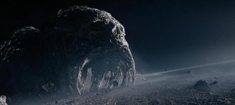 В Krypton покажут Землю и другие планеты