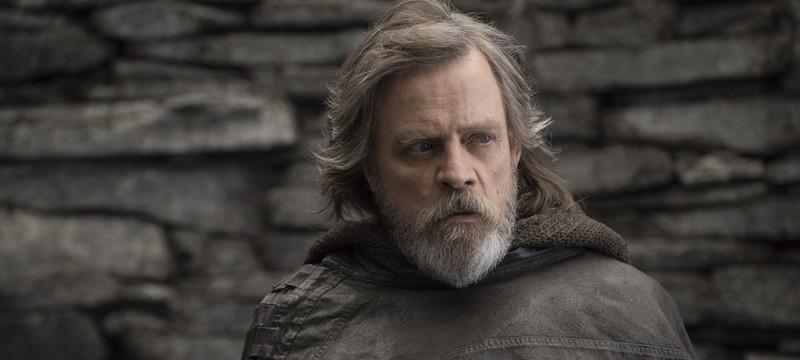 Джордж Лукас видел финал новой трилогии Star Wars совсем иначе