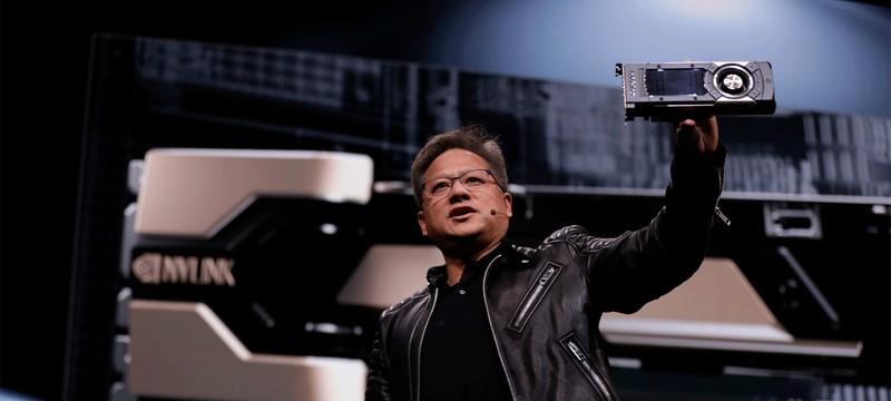 Nvidia анонсировала Quadro GV100 GPU для трассировки лучей в реальном времени