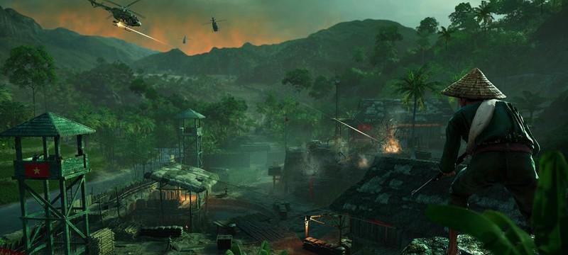 Безумные дополнения для Far Cry 5 будут связаны с основной игрой