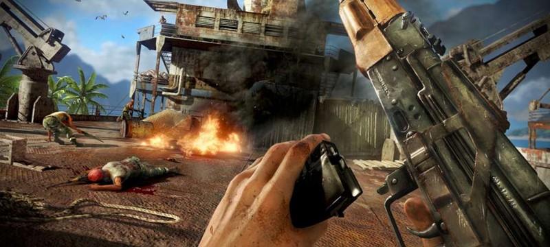 Объявлена дата релиза переиздания Far Cry 3