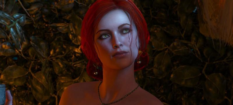 Поддержка HDR в The Witcher 3 на PS4 Pro по-прежнему в планах
