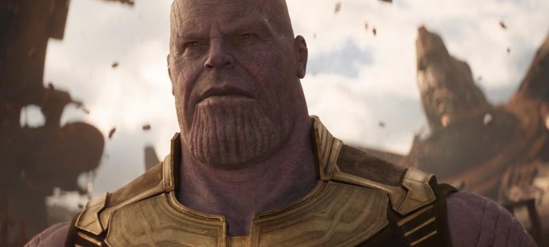 """Фанаты думают — """"Почему Танос нападает именно сейчас"""", а также выдвинули теорию"""