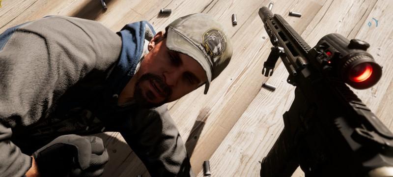 Far Cry 5 установила рекорд серии по количеству одновременных игроков в Steam