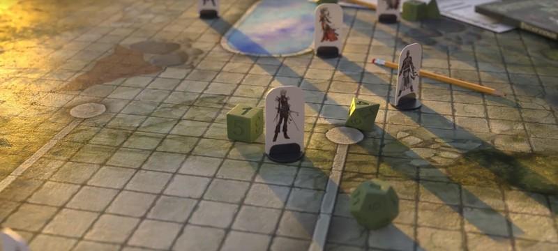 Трейлер Pathfinder: Kingmaker посвящен ключевым моментам игры