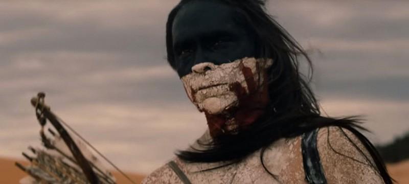Первый трейлер второго сезона Westworld от HBO
