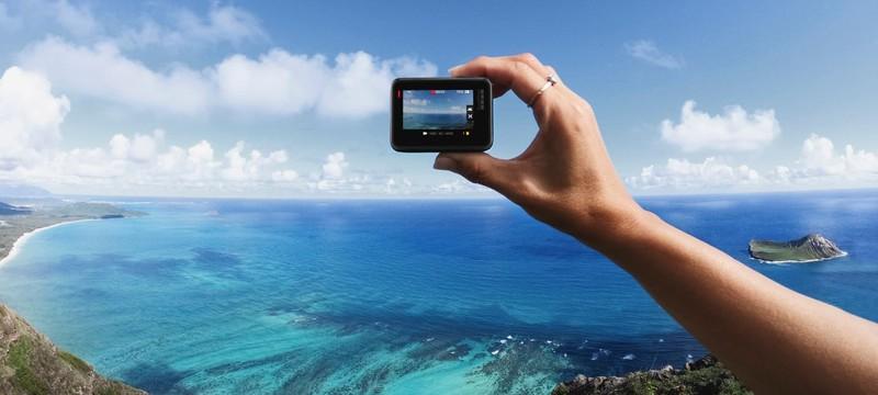 GoPro представила новую бюджетную камеру
