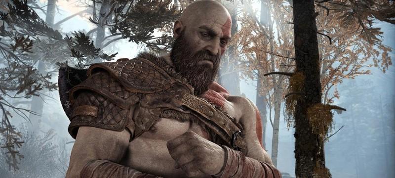 Прохождение God of War на 100% заняло у разработчика 43 часа