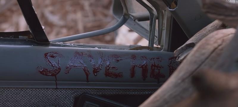 Спасение ребенка в трейлере зомби-драмы Cargo