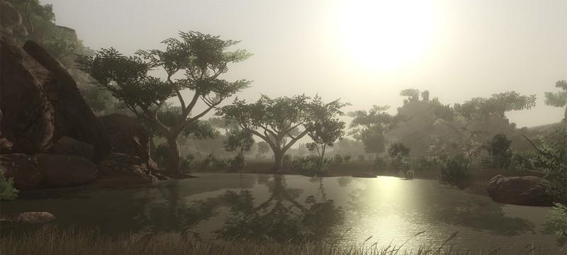 Сравнение Far Cry 2 и Far Cry 5 — даунгрейд деталей по всем фронтам