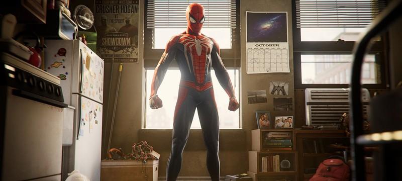 Spider-Man от Insomniac выйдет в начале сентября