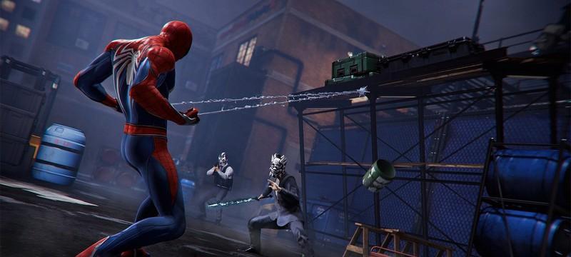 В Spider-Man не будет микротранзакций