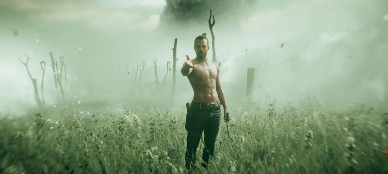 Прохождение всей карты Far Cry 5 занимает почти час