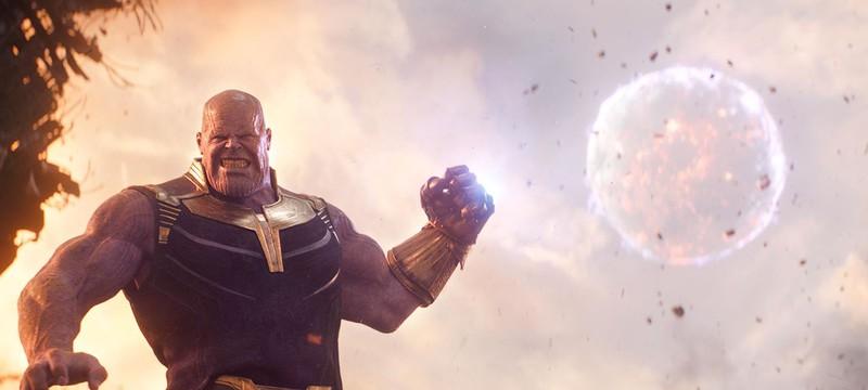 """Box Office: """"Война бесконечности"""" стартует с 200 миллионов долларов в США"""