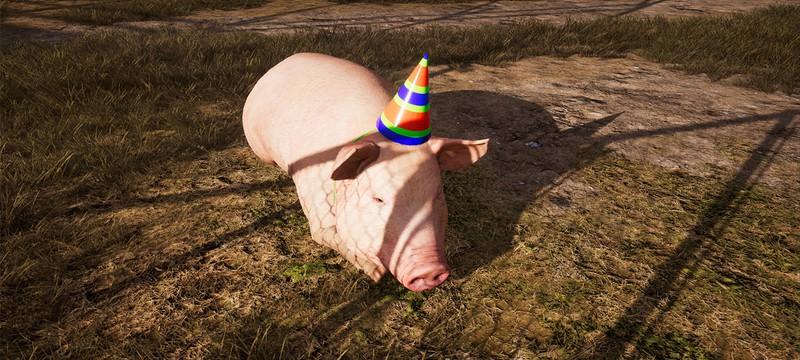 Для Far Cry 5 вышел первый патч на PC