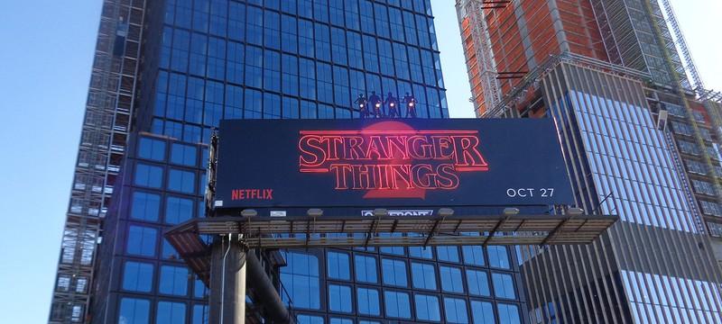Netflix хочет купить билборд-компанию за 300 миллионов долларов